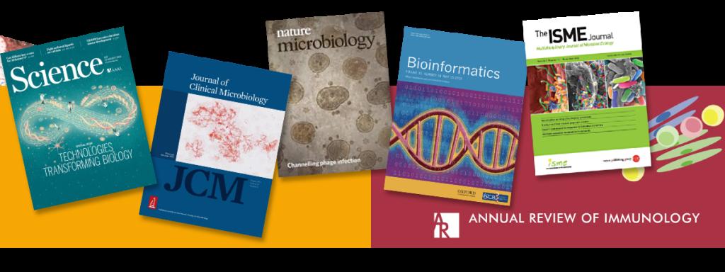 CMIT Publications